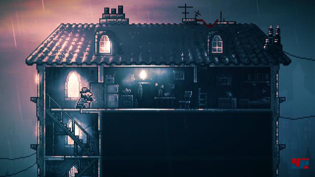 Screenshot - Inmost (PC)