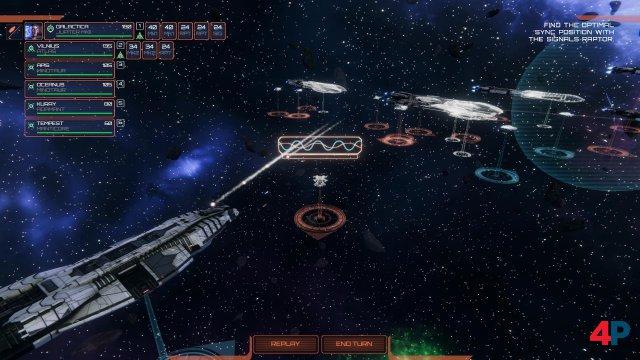 Screenshot - Battlestar Galactica Deadlock (PC) 92593623
