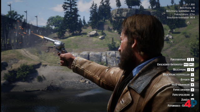 Screenshot - Red Dead Redemption 2 (PC)