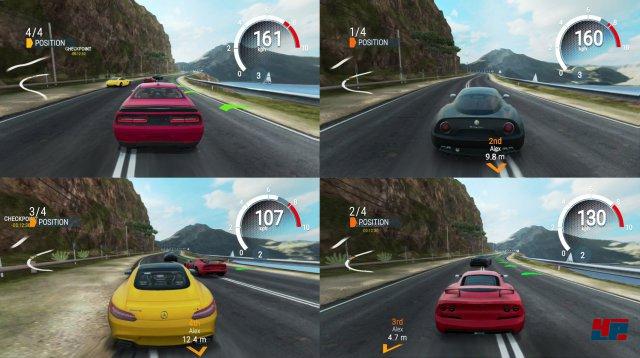 Screenshot - Gear.Club Unlimited (Switch) 92555930