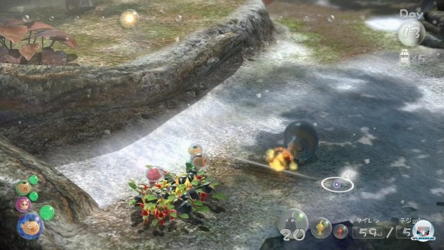 Screenshot - Pikmin 3 (Wii_U) 92460961