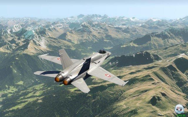 Screenshot - Aerofly FS (PC) 2349667