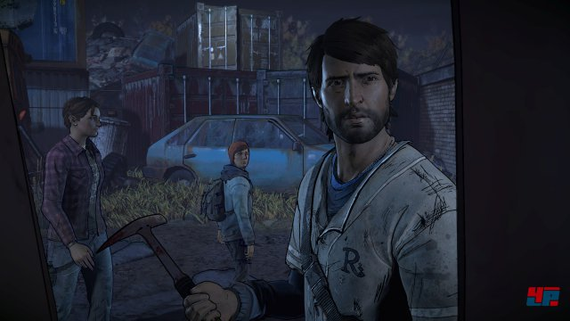 Screenshot - The Walking Dead: A New Frontier (PC) 92538027