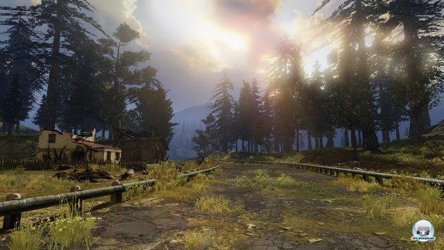 Screenshot - The War Z (PC) 2379882