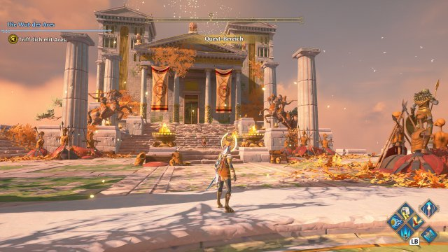 Screenshot - Immortals Fenyx Rising: Ein Neuer Gott (XboxSeriesX) 92634093