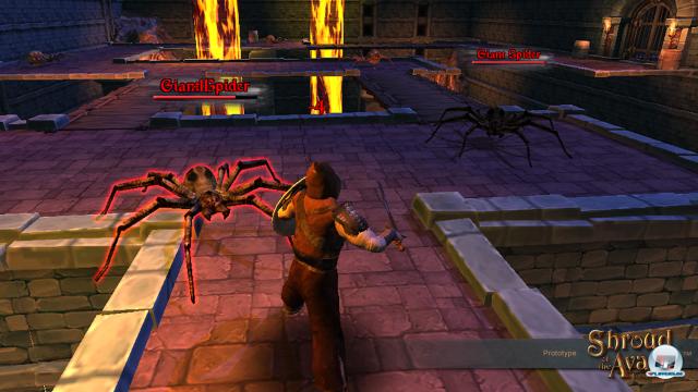 Screenshot - Shroud of the Avatar: Forsaken Virtues (PC) 92456850