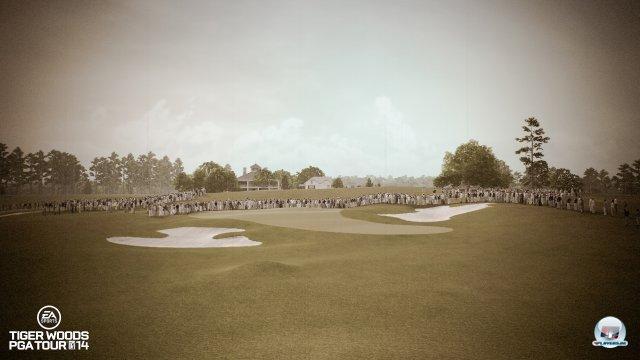 Screenshot - Tiger Woods PGA Tour 14 (360) 92439872