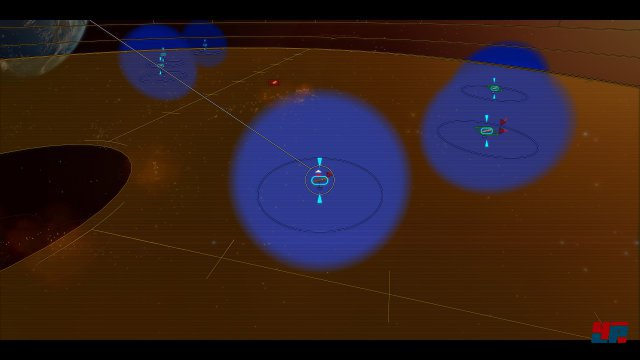 Screenshot - Homeworld Remastered Collection (PC) 92500216