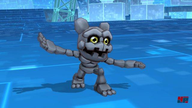 Screenshot - Digimon Story: Cyber Sleuth - Hacker's Memory (PS4) 92542706