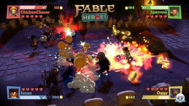 Screenshot - Fable Heroes (360) 2327512
