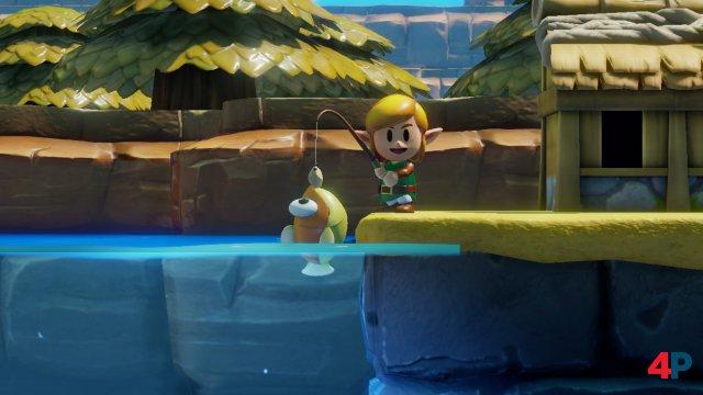 Screenshot - The Legend of Zelda: Link's Awakening (Switch) 92590017