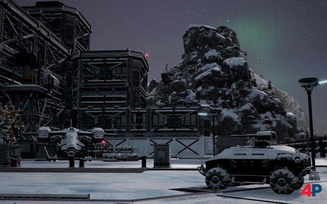 Screenshot - MechWarrior 5: Mercenaries (PC) 92602646