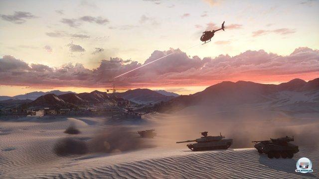 Screenshot - Battlefield 3 (PC) 2357957