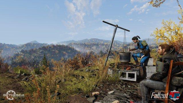 Screenshot - Fallout 76 (PC) 92576082