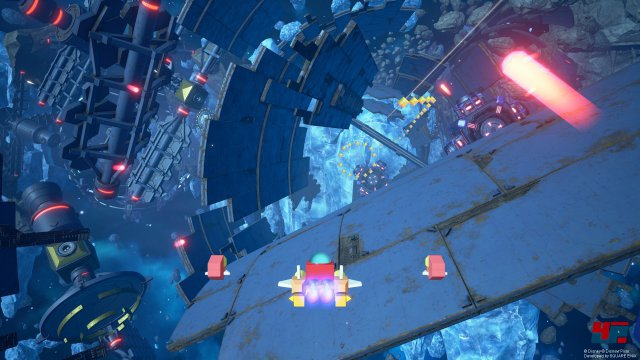 Screenshot - Kingdom Hearts 3 (PS4) 92567735