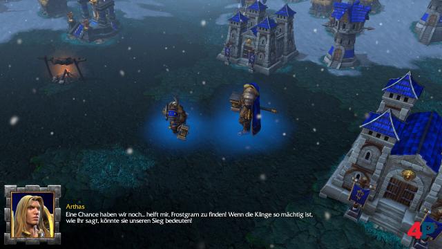 Screenshot - WarCraft 3: Reforged (PC) 92605211