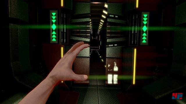 Screenshot - Infinity Runner (PC) 92482775