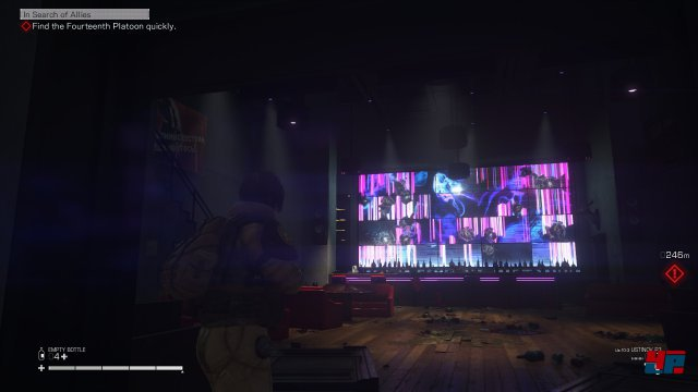 Screenshot - Left Alive (PC) 92583823