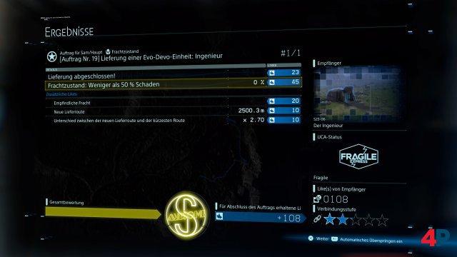 Screenshot - Death Stranding (PS4) 92599457