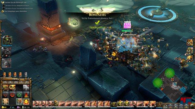 Screenshot - Warhammer 40.000: Dawn of War 3 (PC) 92544428
