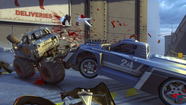 Screenshot - Carmageddon: Reincarnation (PC) 92506250