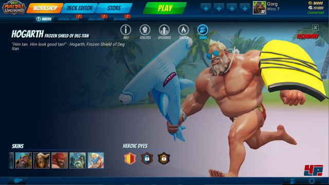 Screenshot - Orcs Must Die! Unchained (PC) 92523057