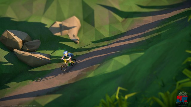 Screenshot - Lonely Mountains: Downhill (Linux) 92554383