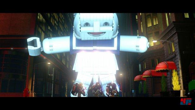 Screenshot - Lego Dimensions: Ghostbusters (360) 92534615