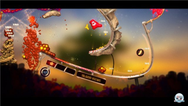 Screenshot - Super Splatters (PC)