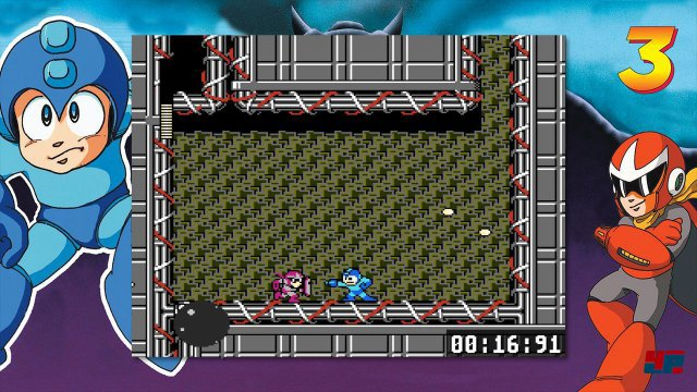 Screenshot - MegaMan Legacy Collection (Switch) 92565623