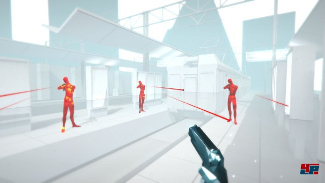 Screenshot - SUPERHOT (PS4)