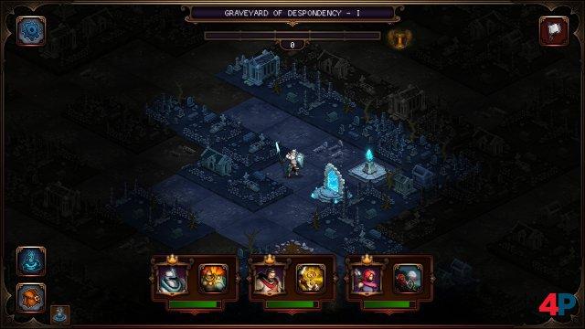 Screenshot - Sin Slayers (PC)
