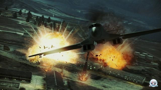 Screenshot - Ace Combat: Assault Horizon (360) 2248822