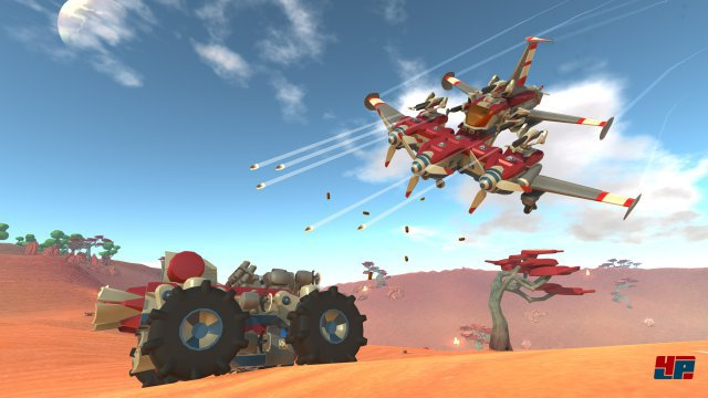 Screenshot - TerraTech (PC) 92522942