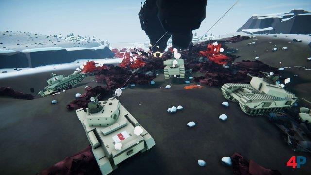 Screenshot - Total Tank Simulator (PC) 92613652