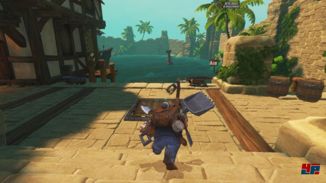 Screenshot - Orcs Must Die! Unchained (PC) 92523149