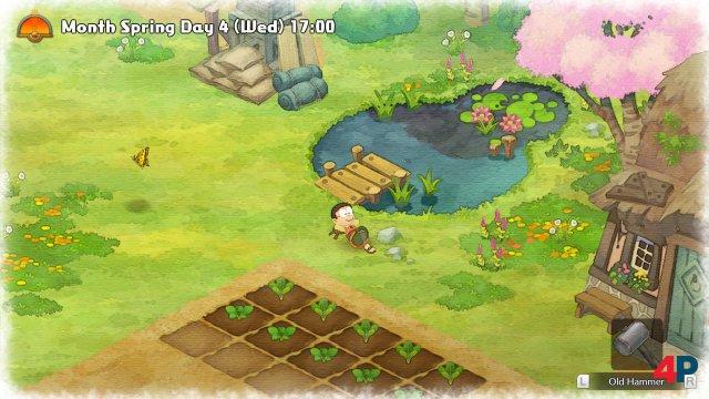 Screenshot - Doraemon Story of Seasons (PC) 92593819