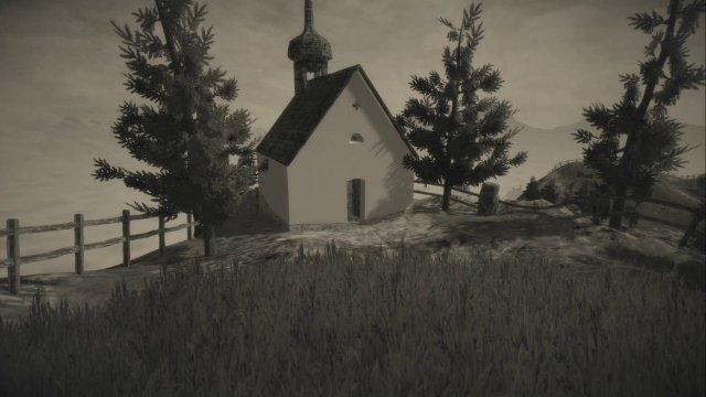 Screenshot - Mundaun (PC, One)