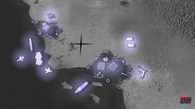 Screenshot - War the Game (PC)