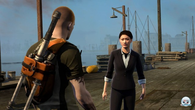 Screenshot - inFamous 2 (PlayStation3) 2226798