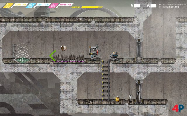 Screenshot - Terraforming Earth (PC)