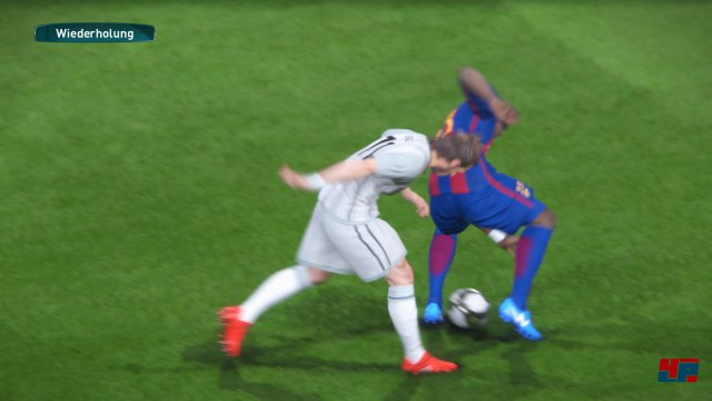 Screenshot - Pro Evolution Soccer 2017 (PS4) 92533244