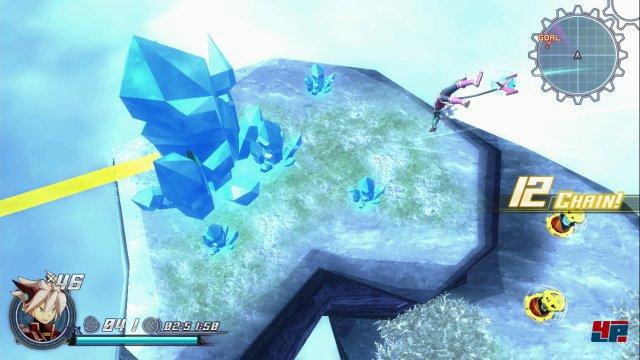 Screenshot - Rodea: The Sky Soldier (Wii_U) 92496811