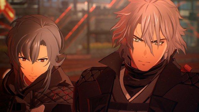 Screenshot - Scarlet Nexus (PC, PS4, PlayStation5, One, XboxSeriesX)