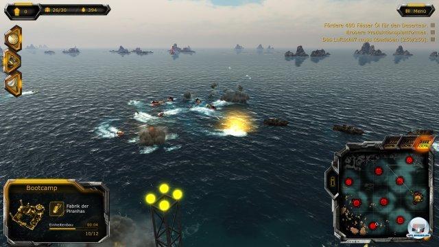 Screenshot - Oil Rush (PC) 2336872