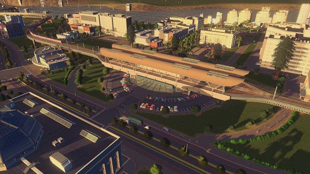 Screenshot - Cities: Skylines (PC, PS4, One) 92642352