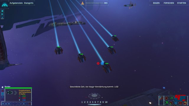 Screenshot - Homeworld Remastered Collection (PC) 92500200