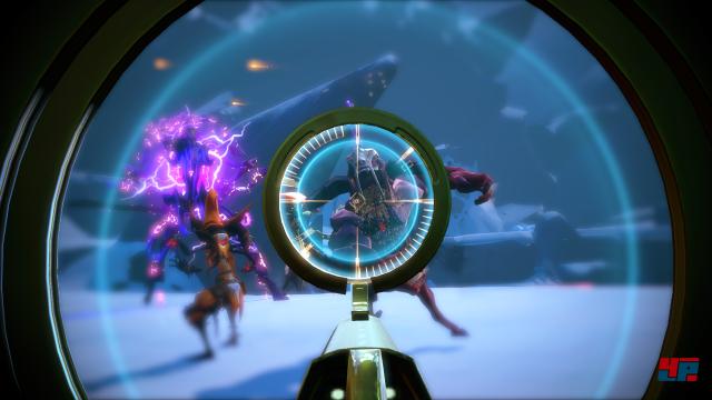 Screenshot - Battleborn (PC) 92506712