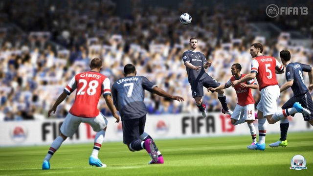 Screenshot - FIFA 13 (360) 2389352