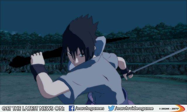 Screenshot - Naruto Shippuden: Ultimate Ninja Storm Revolution (360) 92473482
